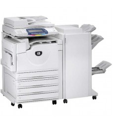 Fuji Xerox Apeosport-II C2200 Color Photocopier Machine