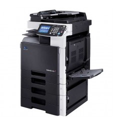 Konica Minolta Bizhub C220 Color Photocopier Machine