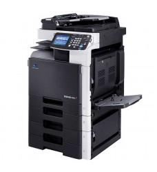 Konica Minolta Bizhub C353P Color Photocopier Machine