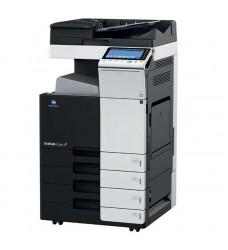 Konica Minolta Bizhub C554e Color Photocopier Machine