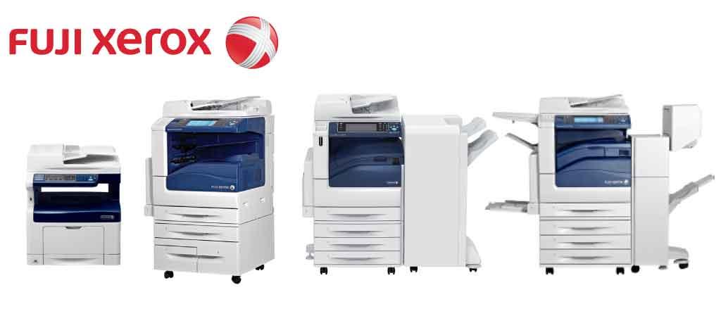 Photocopiers A3 A4 Colour Monochrome Fuji Xerox Malaysia